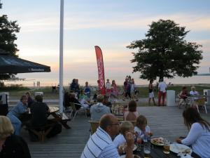 Strandbaden Köpingsvik