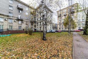 New York Studio Apartment, Apartments  Saint Petersburg - big - 2