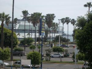 Hotel Villa Fontana Inn, Hotel  Ensenada - big - 15