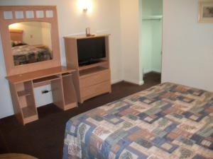Hotel Villa Fontana Inn, Hotel  Ensenada - big - 2