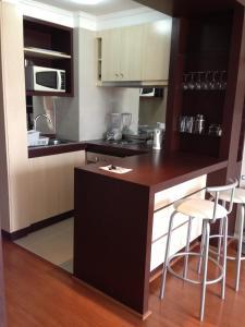 Viña Park 2, Apartments  Viña del Mar - big - 12