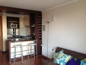 Viña Park 2, Apartments  Viña del Mar - big - 13