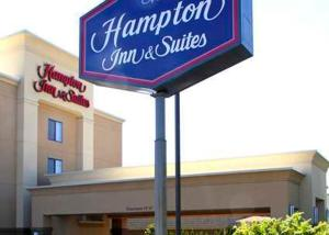 Hampton Inn & Suites Tacoma-Mall, Hotely  Tacoma - big - 28