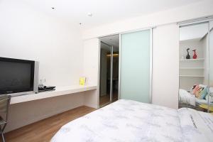 Homy Inns Mu Ma, Aparthotely  Nanjing - big - 11