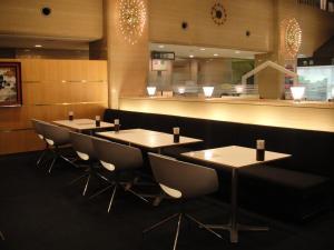 Hotel Mielparque Tokyo, Hotels  Tokio - big - 35