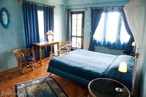 Bamboo Retreat, Отели  Гангток - big - 16
