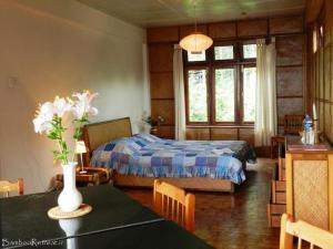 Bamboo Retreat, Отели  Гангток - big - 18
