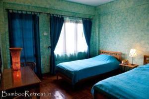Bamboo Retreat, Отели  Гангток - big - 6