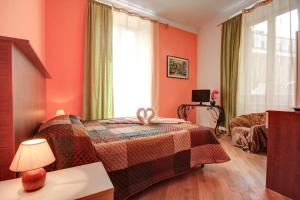 BWG Rooms in Rome - abcRoma.com