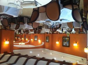 Hotel Manolo Mayo, Hotely  Los Palacios y Villafranca - big - 22