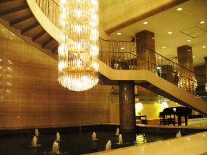 Hotel Mielparque Tokyo, Hotels  Tokio - big - 48