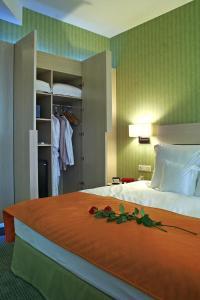 Hotel Golden Tulip Ana Tower Sibiu, Hotels  Sibiu - big - 8