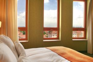 Hotel Golden Tulip Ana Tower Sibiu, Hotels  Sibiu - big - 22