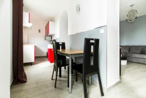 Florella République Apartment, Apartmány  Cannes - big - 19