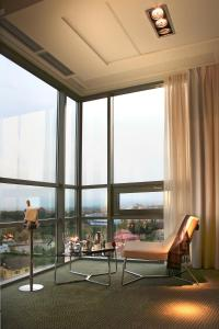 Hotel Golden Tulip Ana Tower Sibiu, Hotels  Sibiu - big - 18