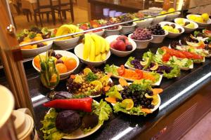 Grand Bazaar Hotel, Hotels  Istanbul - big - 33