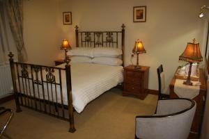 Three Horseshoes Country Inn & Spa (28 of 31)