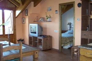 Apartamentos Chuandervera, Appartamenti  Laspaúles - big - 16