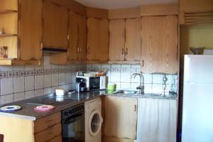 Apartamentos Chuandervera, Appartamenti  Laspaúles - big - 14