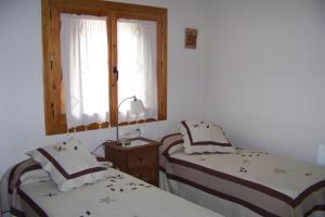 Apartamentos Chuandervera, Appartamenti  Laspaúles - big - 2