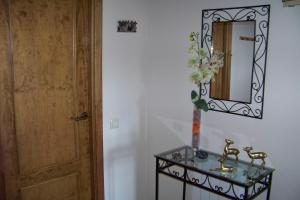 Apartamentos Chuandervera, Appartamenti  Laspaúles - big - 12