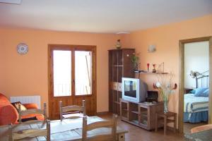 Apartamentos Chuandervera, Appartamenti  Laspaúles - big - 5