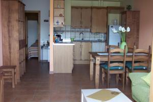 Apartamentos Chuandervera, Appartamenti  Laspaúles - big - 8