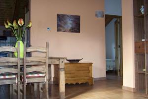 Apartamentos Chuandervera, Appartamenti  Laspaúles - big - 11