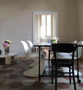Mami's Home Trastevere, Apartmány  Rím - big - 2