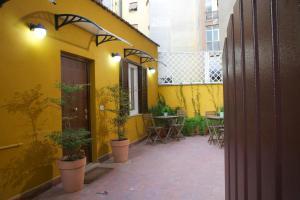 Appia's Home, Apartmány  Rím - big - 5
