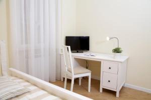 Appia's Home, Apartmány  Rím - big - 6