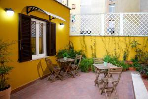 Appia's Home, Apartmány  Rím - big - 21