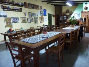 Agriturismo Su Barraccu, Farm stays  Loceri - big - 10