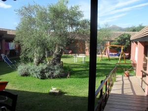 Agriturismo Su Barraccu, Farm stays  Loceri - big - 1