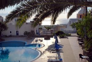 Anatoli Hotel (Fira)