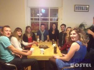 Spire Hostel (8 of 20)