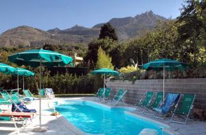 Residence Villa Tina - AbcAlberghi.com