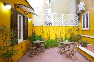 Appia's Home, Apartmány  Rím - big - 16