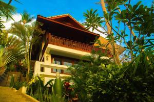 Laem Sila Resort, Курортные отели  Ламаи-Бич - big - 40