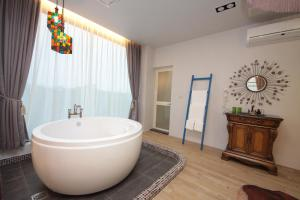 Follow Me designed B&B, Alloggi in famiglia  Dongshan - big - 27
