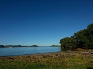Oamaru Bay Tourist Park, Villaggi turistici  Coromandel Town - big - 1