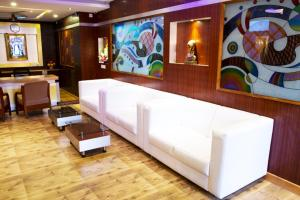 Sairam Residency Boutique Hotel, Hotels  Bangalore - big - 13