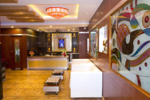 Sairam Residency Boutique Hotel, Hotel  Bangalore - big - 15