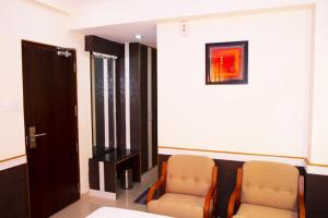 Sairam Residency Boutique Hotel, Hotels  Bangalore - big - 2