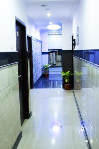Sairam Residency Boutique Hotel, Hotel  Bangalore - big - 16
