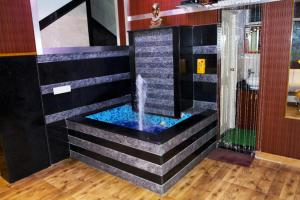 Sairam Residency Boutique Hotel, Hotels  Bangalore - big - 17