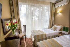 Park House Hotel, Hotely  Divnomorskoye - big - 15