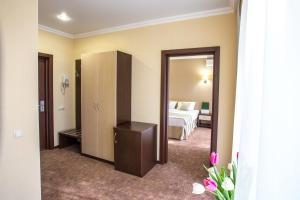 Park House Hotel, Hotely  Divnomorskoye - big - 6