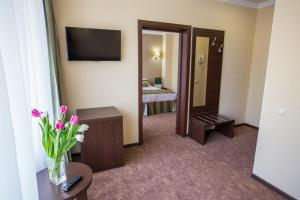 Park House Hotel, Hotely  Divnomorskoye - big - 52