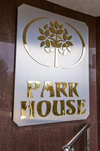 Park House Hotel, Hotely  Divnomorskoye - big - 2